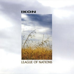 Ikon – League Of Nations
