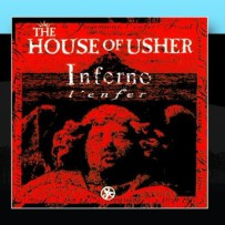 The House Of Usher – Inferno/l'enfer