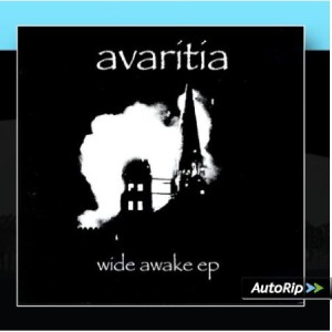 Avaritia – Wide Awake      (EP)