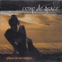 Coup De Grâce – Place Of No Return