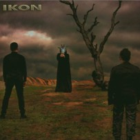 Ikon – Destroying The World To Save It