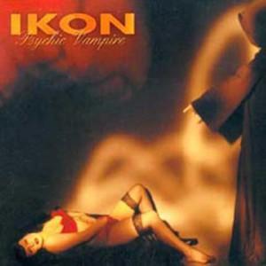Ikon – Psychic Vampire (EP)