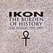 Ikon – The Burden Of History