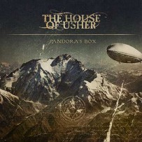 The House Of Usher – Pandora's Box