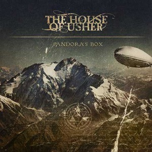 The House Of Usher – Pandora's Box