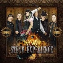 Violet – The Violet Steam Experience