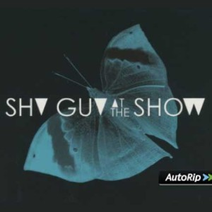 Shy Guy At The Show – Shy Guy At The Show