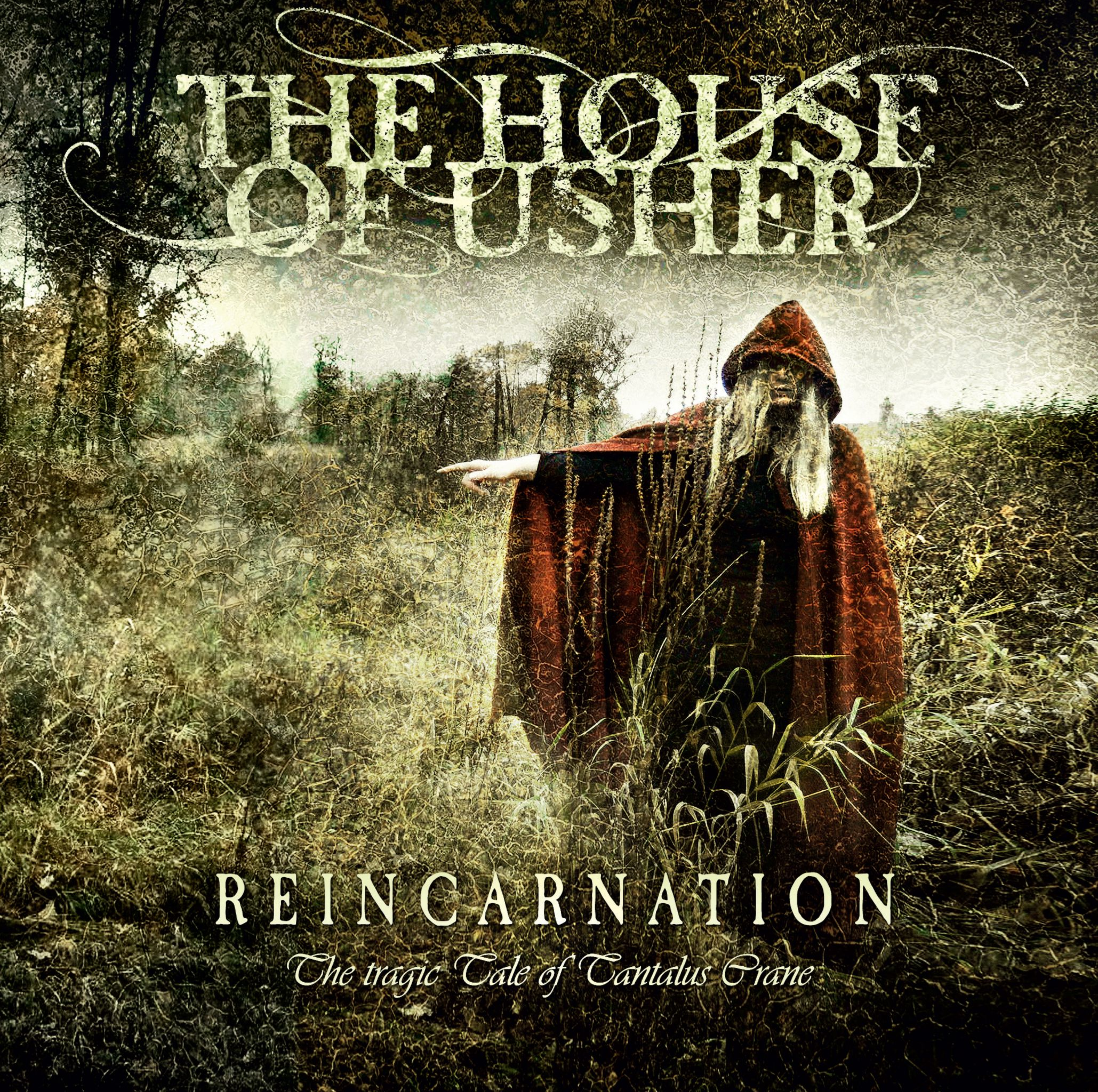 The House of Usher – Reincarnation