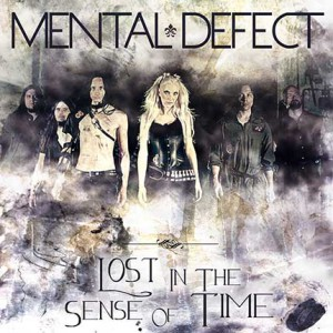 Mental Defect – Lost In The Sense Of Time