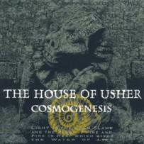 The House Of Usher – Cosmogenesis