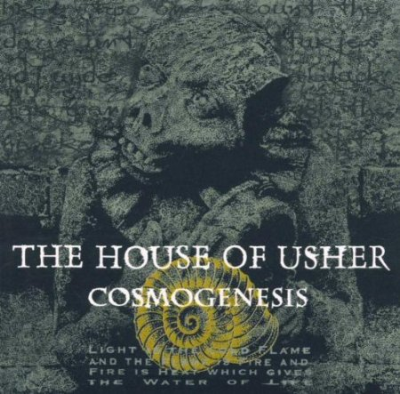 The House Of Usher – Cosmogenesis