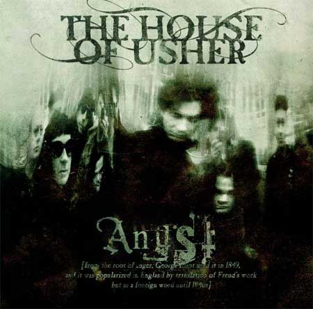The House Of Usher – Angst