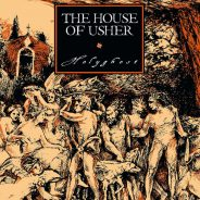 The House Of Usher – Holyghost